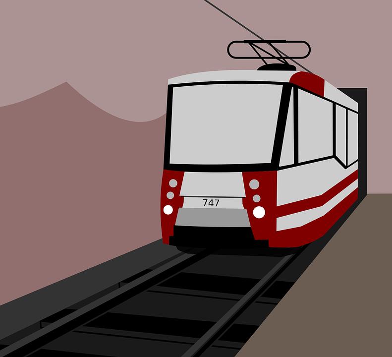 Metro, Subway, Tramway