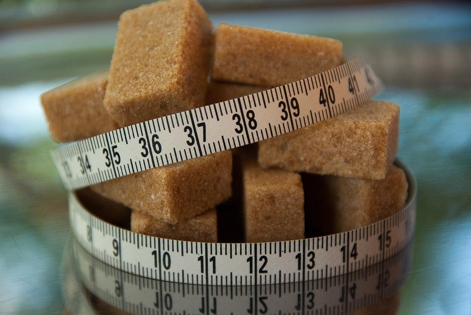 Sugar, Calories, Diet, Candy