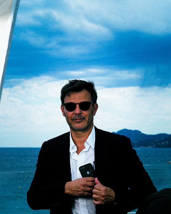 Man, Suit, Formal, Elegant, Sunglasses