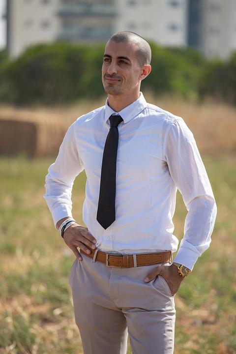 Success, Business, Man, Suit, Career, Professional