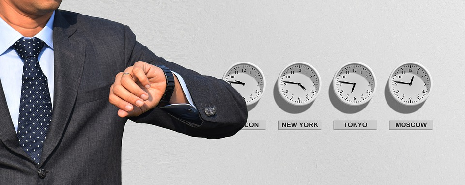 Businessman, Suit, Clock, Business, Wrist Watch, View