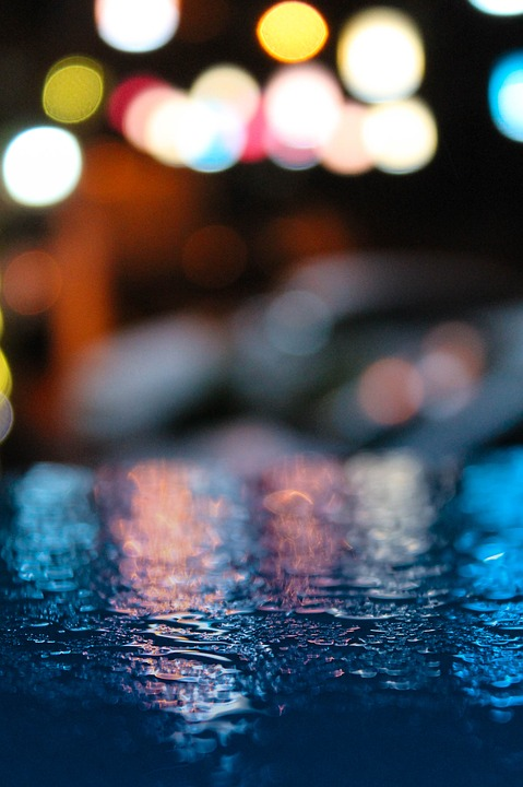 Shining, Celebration, Summary, Light, Color, Night Life