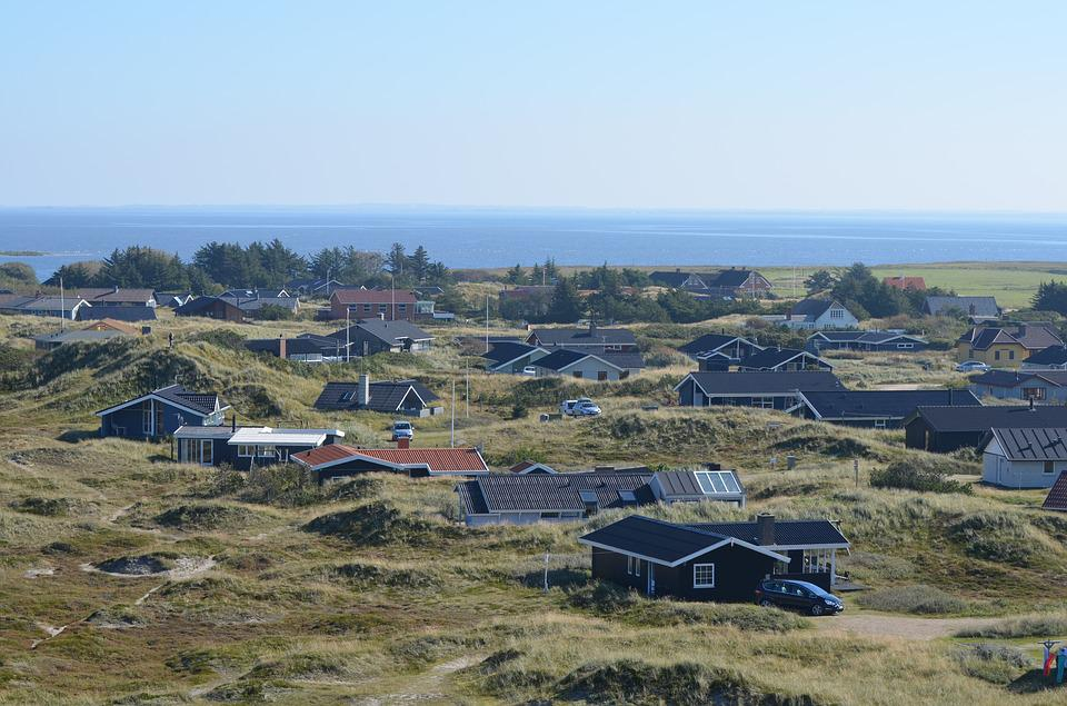 Beach, Summer Houses, Beach House, Vacation, Summer