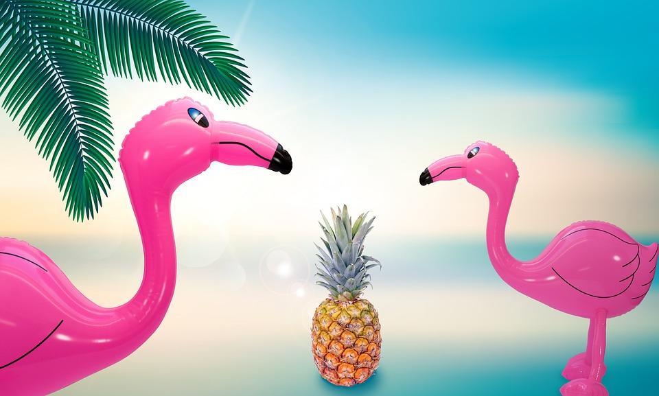 Summer, Summer Holiday, Vacations, Sun, Beach, Sea