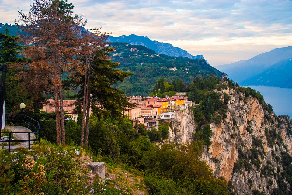 Europe, Italy, Holiday, Summer, Places Of Interest