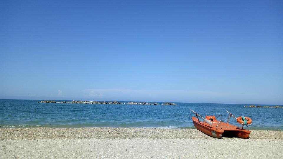 Lifeguard, Sun, Sea, Lifesaver, Beach, Summer, Sand