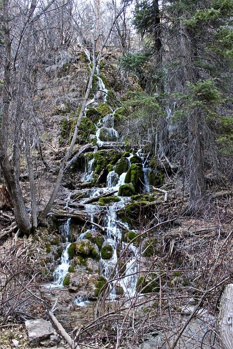 Lake, Water, Mountain, Hike, Nature, Landscape, Summer