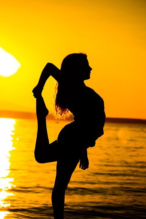 Sunset, Beach, Summer, Nature, Sky, Outdoor, People