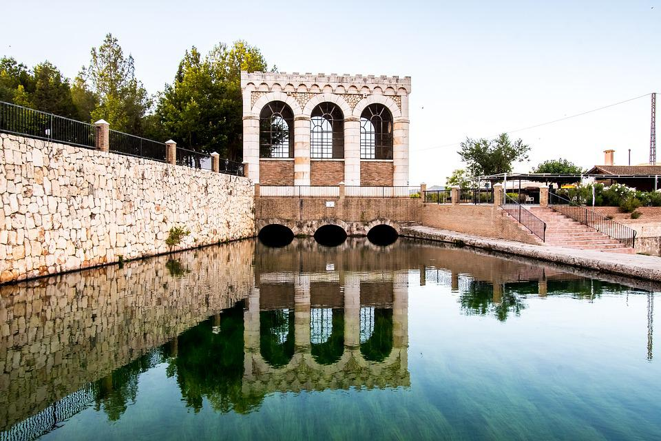 Maeros, Maerà, River, Landscape, Tradition, Summer