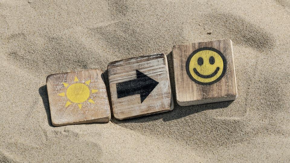 Sun Sand Beach Summer Vacations Travel Nature
