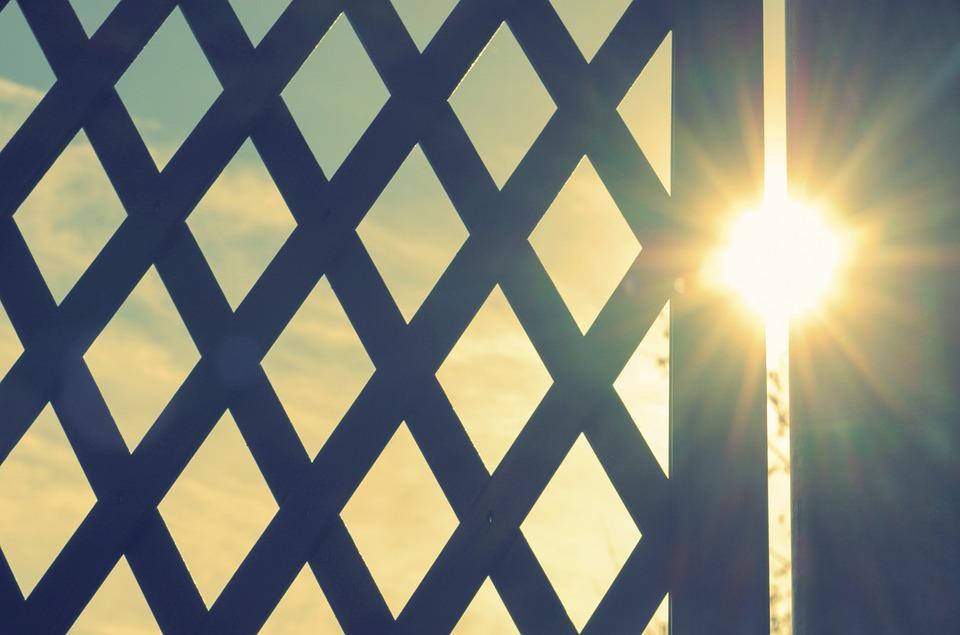 Summer, Fence, Sunshine, Summer Feeling, Vacations, Sky