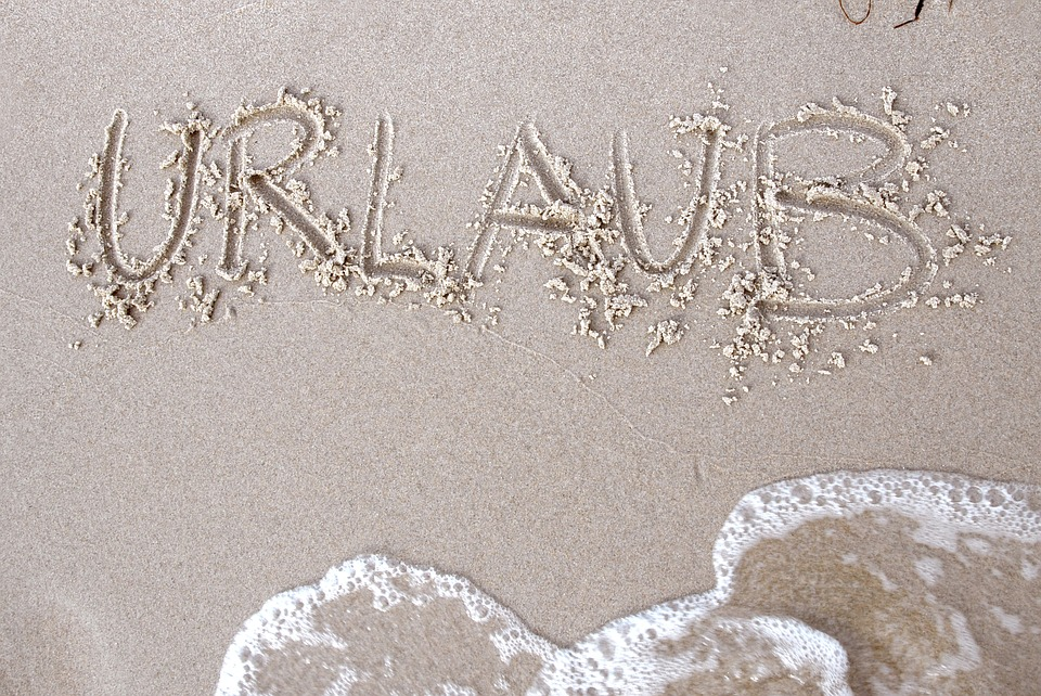 Holiday, Sand, Leave, Font, Sea, Water, Summer