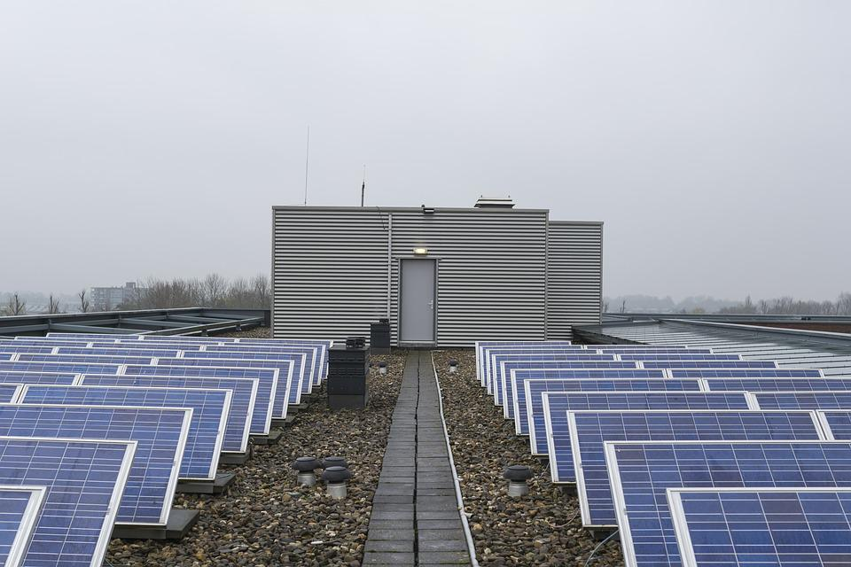 Solar Panels, Solar Energy, Battery, Storage, Sun