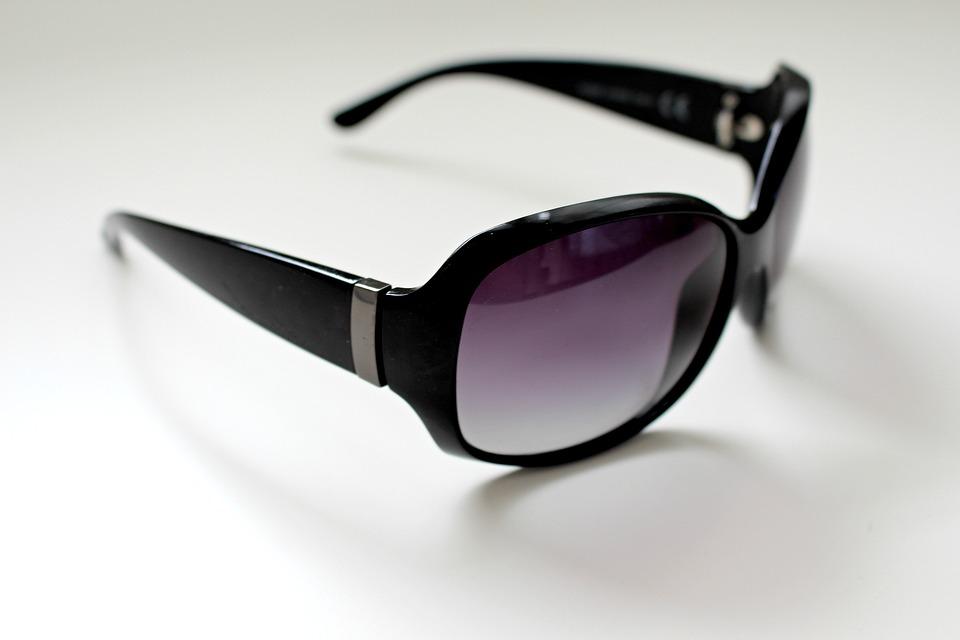 Glasses, Sunglasses, Sun, Eye Protection, Mirroring