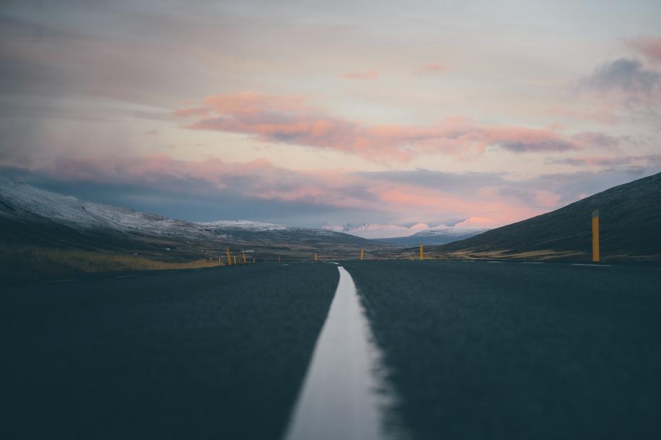 Nature, Photography, Iceland, Sun, Sunrise, Sunset