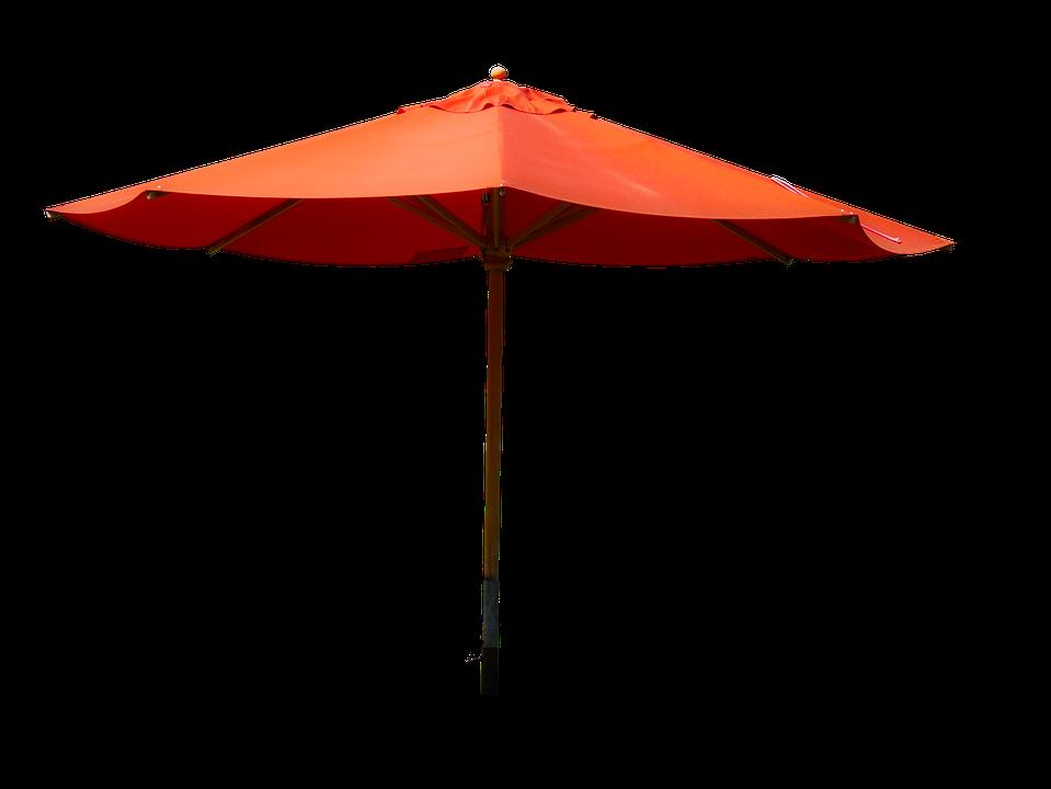 Screen, Sun Protection, Rain Protection, Parasol