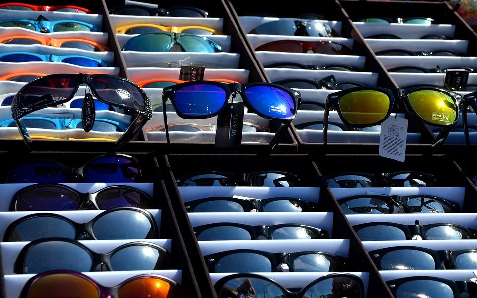 Sunglasses, Sun Protection, Uv Radiation, Tinted