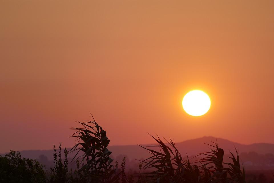 Sundown, Tërbuf, Albania