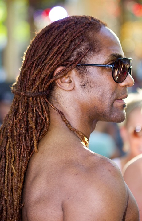 Human, Man, Portrait, Sunglasses, Hair