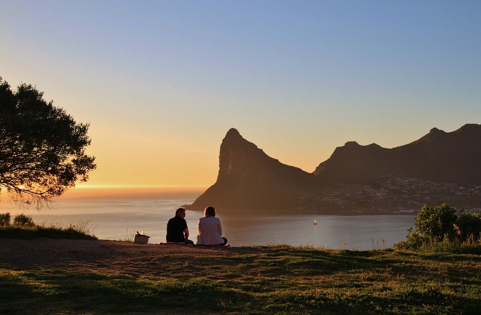 Sunset, Mood, Sky, Evening Sky, Atmosphere, Sunlight