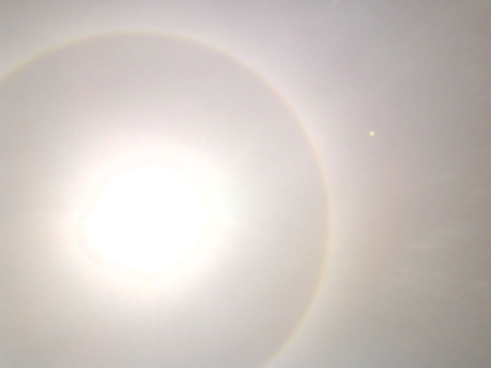 Sun, Halo, Lights, White, Backgrounds, Sunlight, Star