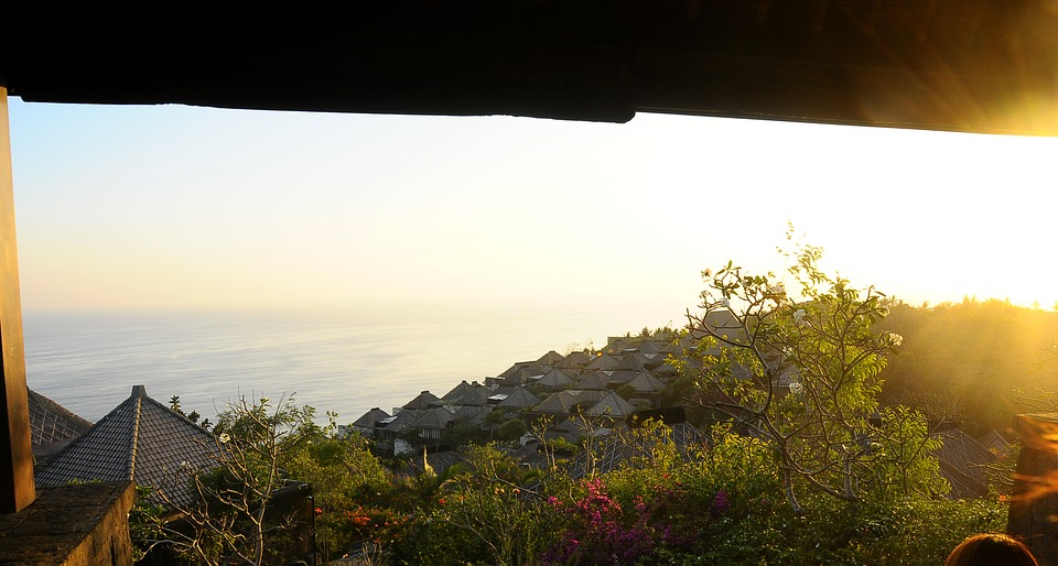 A Bird's Eye View, Nature, Sunset, Dawn, Sky, Tourism