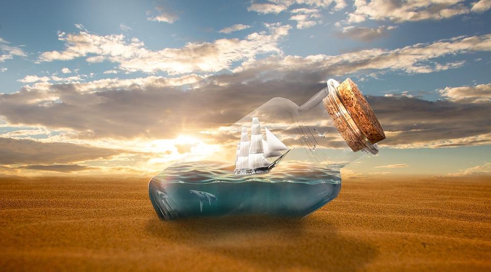 Sea, Sunset, Water, Beach, Sky, Coast, Sun, Cloud