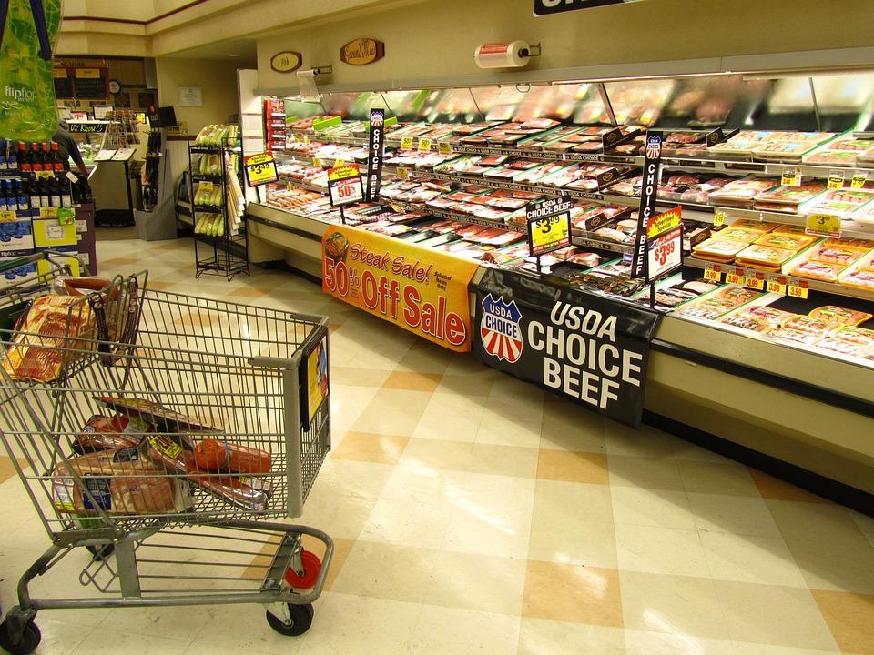 Market, Grocery, Food, Shop, Store, Retail, Supermarket