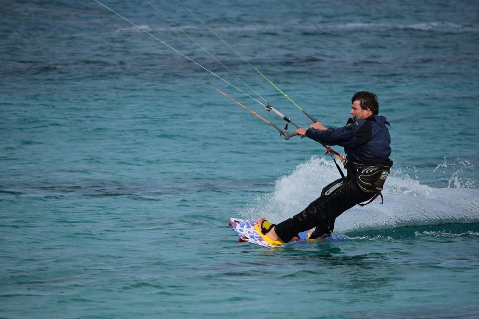 Surfer, Water, Sport, Action, Surf, Fun, Surfboard