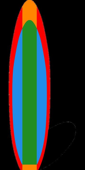 Surfboard, Surfing, Surf, Fun, Ocean, Board, Recreation