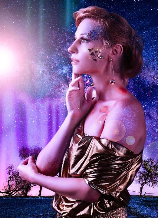 Dream, Night, Fantasy, Dreams, Surreal, Mystic, Tales