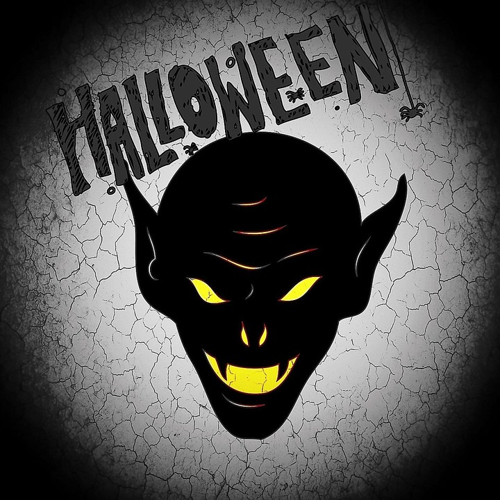 Halloween, Creepy, Weird, Surreal, Atmosphere, Scary