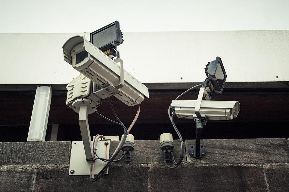 Camera, Surveillance Camera, Monitoring, Security