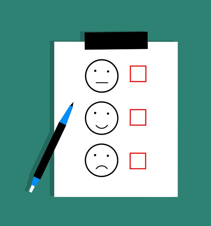 employee satisfaction survey questionnaire pdf
