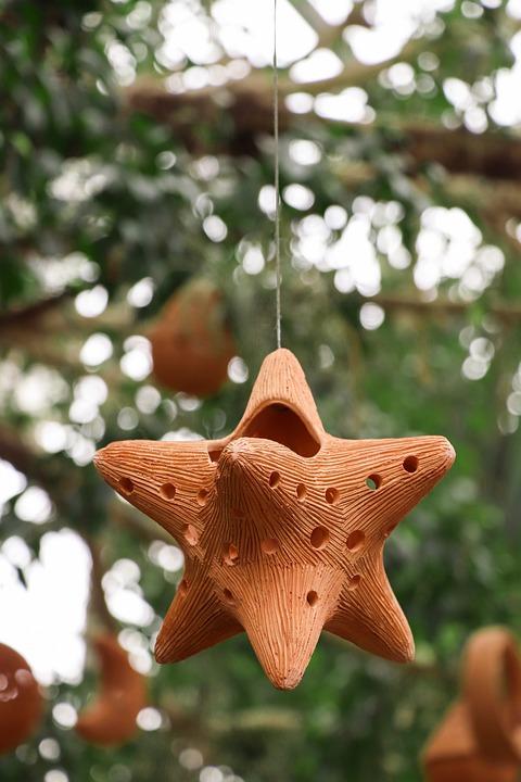 Decoration, Suspension, Plant, Crafts, Nest