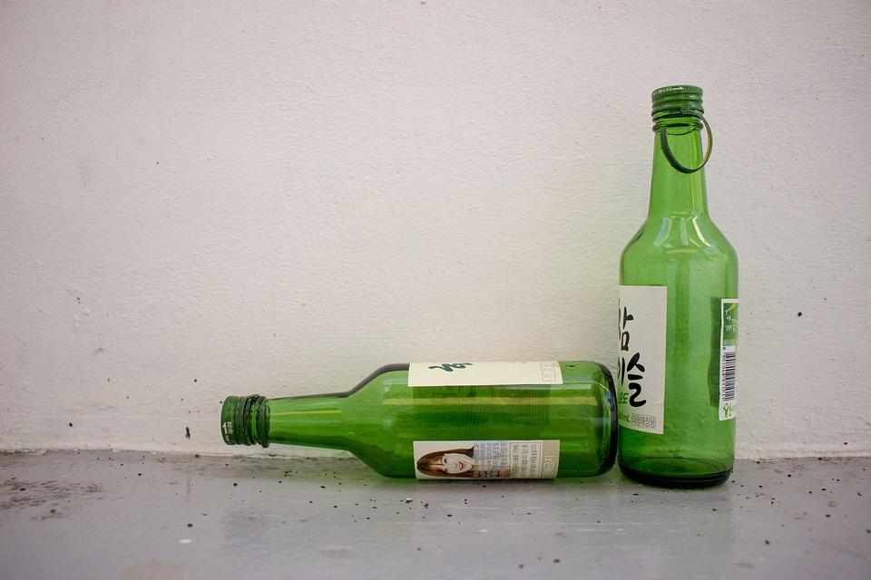 Suzhou, Suzhou Disease, Bottle, Cup, Sul, Beer