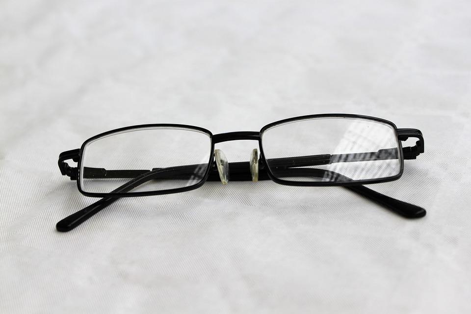 Glasses, Reading Glasses, Frame, Glass, Sweden