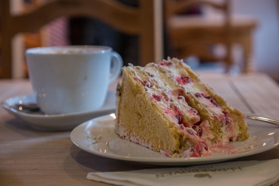 Cake, Birthday, Celebration, Sweet, Delicious, Baked