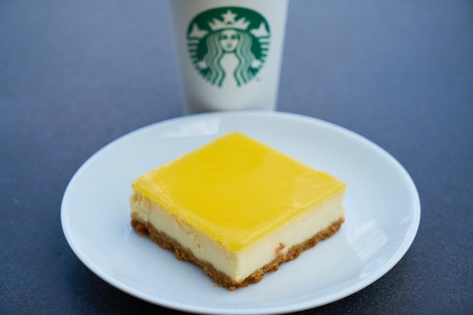 Free photo Sweet Caffeine Cake Starbucks Photography Macro Max Pixel
