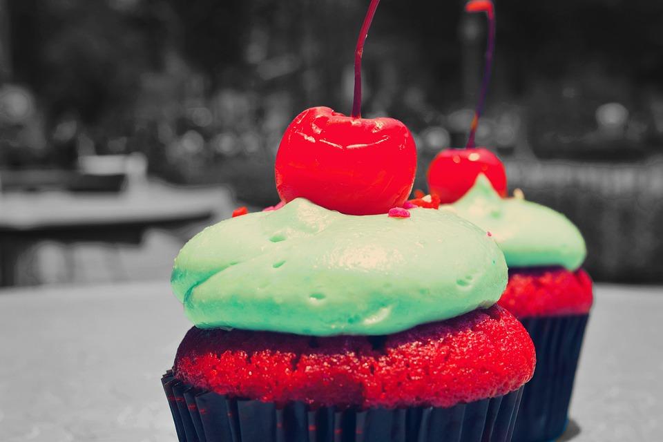 Cake, Cupcake, Dessert, Cakes, Sweet, Delicious, Bakery