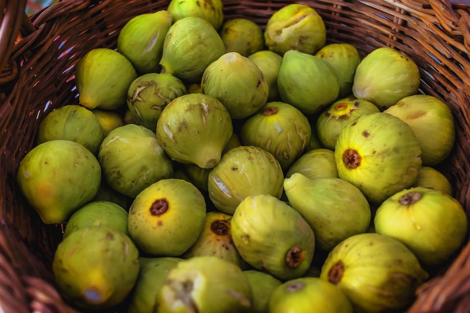 Fruit, Fig, Figs, Food, Sweet, Alimentari, Eat, Dessert