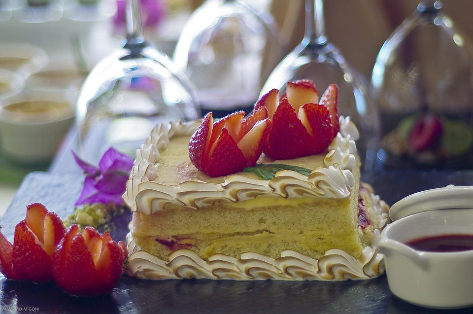 Sweet, Cake, Sugar, Gastronomy, Kitchen, Food