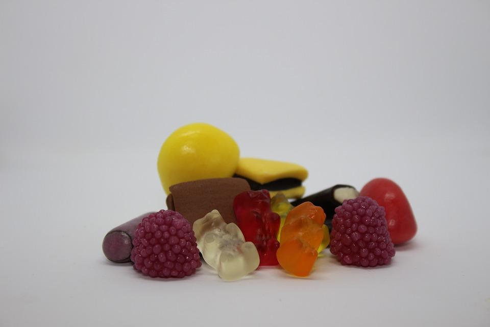 Sweet, Nibble, Sugar, Delicious, Eat, Sweetness, Food