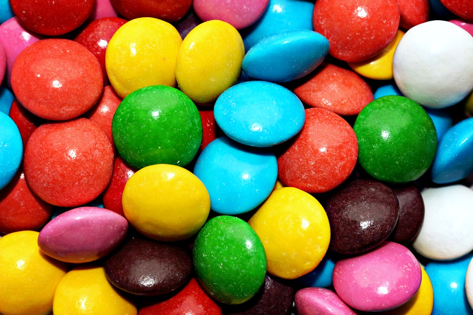 Free photo Sweets Color Chocolate Candy Food - Max Pixel