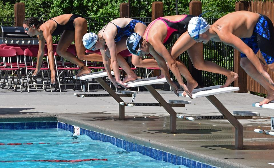 caac blue swim meet snacks