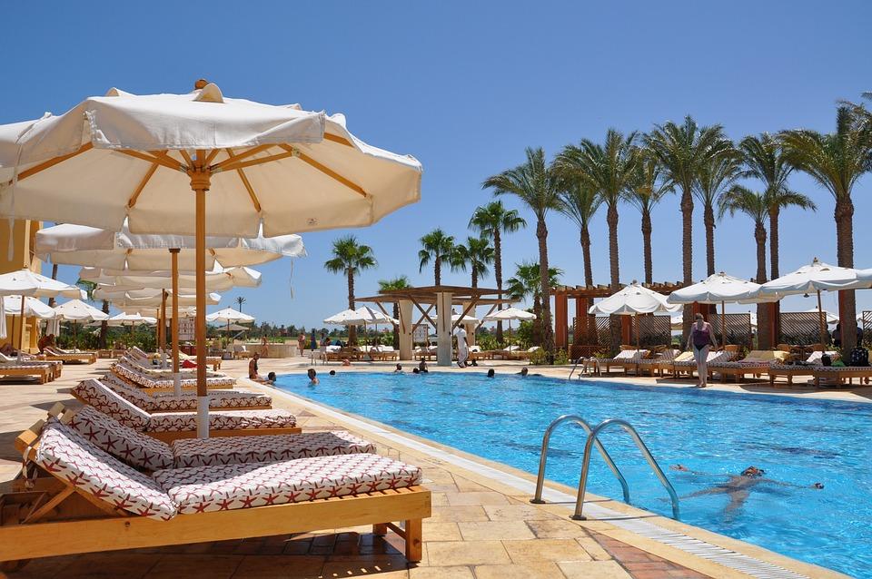 Pool, Swimming Pool Sun, Swimming Pool, Holiday