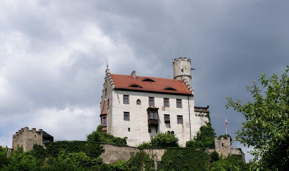 Castle, Hotel, Middle Ages, Visit, Swiss Francs