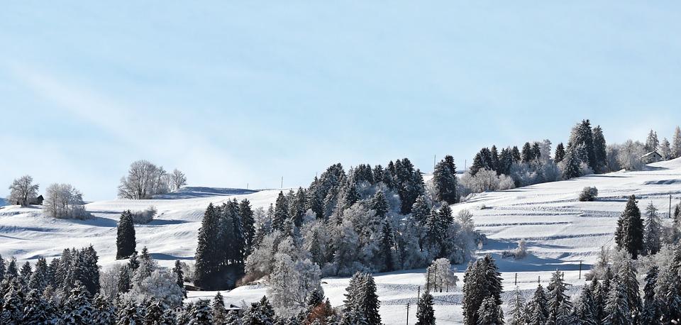 Switzerland, Alpine, Mountains, Imposing, Swiss Alps