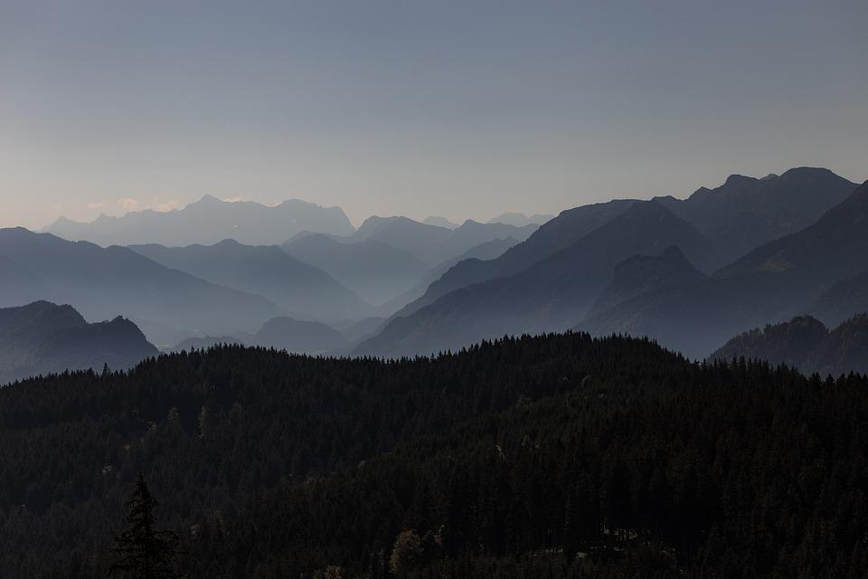 Mountains, Alpine, Landscape, Nature, Switzerland