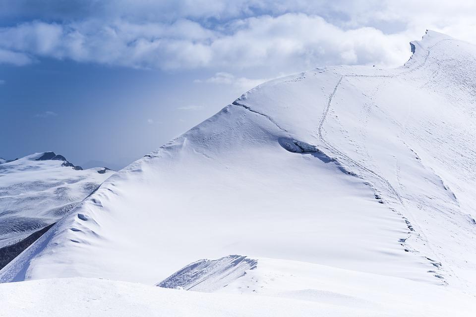 Mountain, Nature, Snow, Zermatt, Switzerland, Hiking